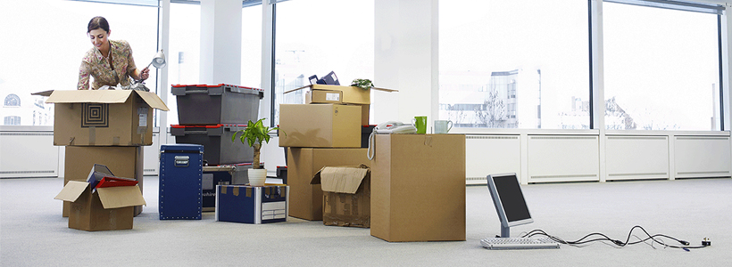 High Quality Office Movers