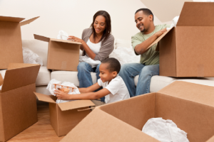 Coconut Grove Moving Services