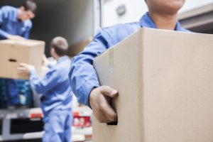 What To Consider When Hiring A Mover